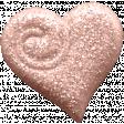 Mamma Dear Kit - Glitter Heart
