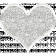 Love Knows No Borders Add-On - Glitter Heart 4