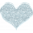 Love Knows No Borders Add-On - Glitter Heart 3