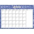 The Good Life: September - Calendar 2 A4