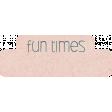 fun times tab