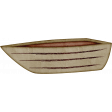 Gone Fishing - Row Boat