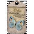 Butterfly Gifttag - LilianHansen