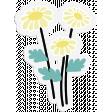 Friendship elements kit - Flowers01