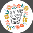 Self Love Elements Kit - Label01