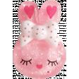 Mix Elements #01 - Bunny Resin