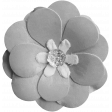 Mix Elements #01 - Flower Template