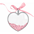 Spring Cleaning Heart Charm 2