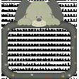 Pet Shoppe Dog Frame