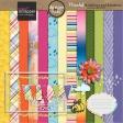 ::Raindrops & Rainbows Kit::