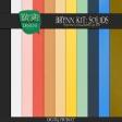 Brynn Kit: Solids