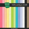 Sadie Camille Kit: Solids