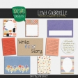 Leah Gabrielle Pocket Card Kit