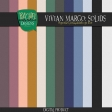 Vivian Margo Solids Kit