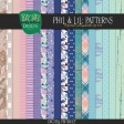 Phil and Lil: Patterns