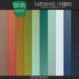 Nathaniel: Ombres
