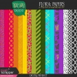 Flora: Patterns