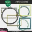 Morgan: Frames