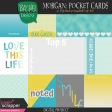 Morgan: Pocket Cards
