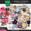 Rowena: Elements