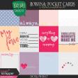 Rowena: Pocket Cards