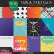 Natalia: Pocketcards
