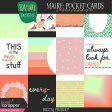 Maire: Pocket Cards