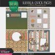 Kamala: Quick Pages
