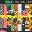 September 2021 Blog Train