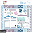 Winter Frost Mini Kit