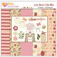 Love Never Fails Mini Kit