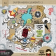 Super Hero Elements 2