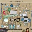 Genius Elements 1
