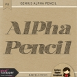 Genius Alpha Pencil