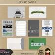 Genius Card 2