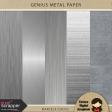 Genius Paper Metal