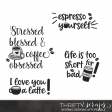 Espresso Yourself (kit)