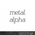 Metal Alpha