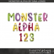 Monster Alpha Kit