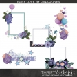 Baby Love Clusters