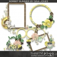 Sorbet Summer (clusters)