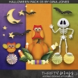 Halloween Mix and Match Pack 03