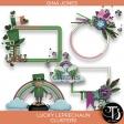Lucky Leprechaun (clusters)