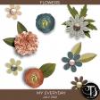 My Everyday: July 2021 Flowers
