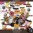 My Everyday: October 2021 Elements
