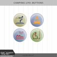 Camping Life: Buttons