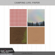 Camping Life Paper 1
