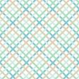 Diagonal Grid 4 colors
