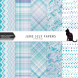 June 2021 Extra Papers