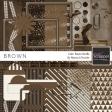 Color Basics - Brown Kit